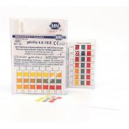 Cartine reattive per la misurazione del pH,100pz