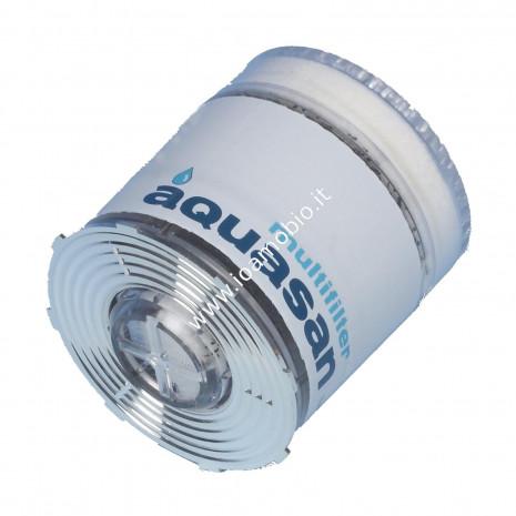 Aquasan Multifilter Compact - Cartuccia di ricambio