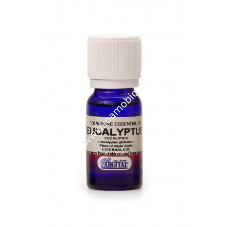 Olio essenziale di Eucalipto 10ml - Argital