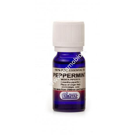 Olio essenziale di Menta Piperita 10ml - Argital