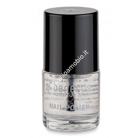 Smalto Unghie - Crystal 9 ml - Benecos trasparente