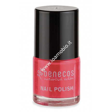 Smalto Unghie - Hot Summer 9 ml - Benecos