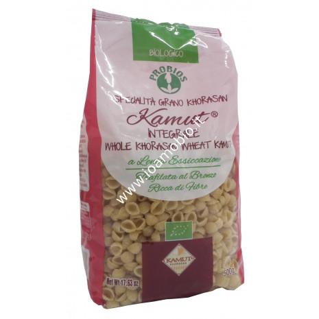 Miniconchiglie di Kamut® int. - pastina minestra 500g