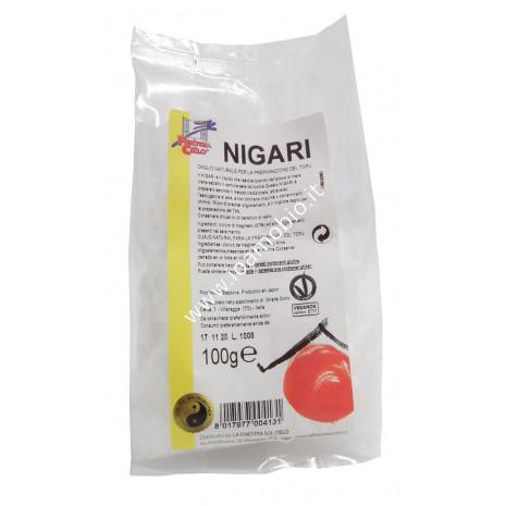 Nigari (Caglio per tofu) 100g