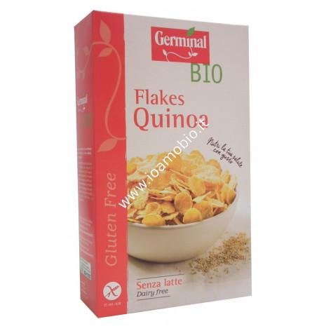 Flakes quinoa 200g - Fiocchi di quinoa Germinal senza glutine
