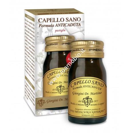 Capello Sano 90g - Formula Anticaduta Dr.Giorgini
