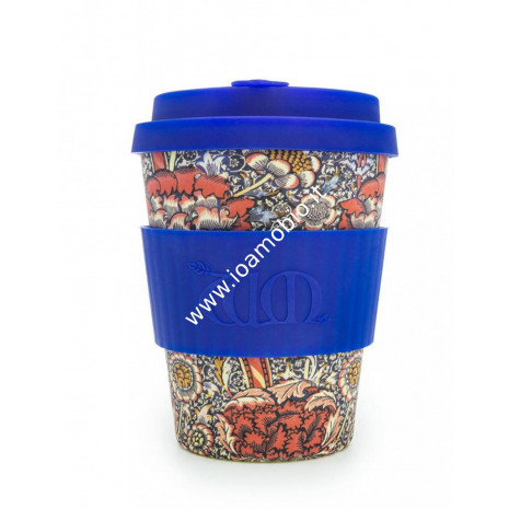 Ecoffee Cup Ecotazza in Bambù 340 ml - Wandle