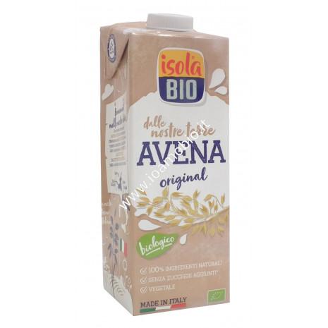Avena Drink 1 lt - Bevanda di Avena - Latte Vegetale Biologico