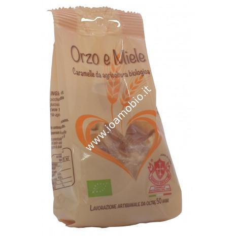 Caramelle Orzo e Miele 75g - da Agricoltura Biologica Chiellini