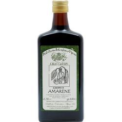 Sciroppo di Amarene 530g - Distilleria Erboristica Alpina