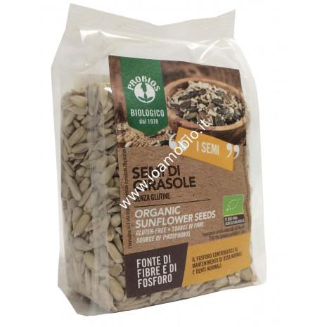 Semi di Girasole Sgusciati Bio 300g - Senza Glutine Probios