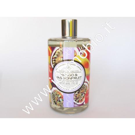Mango & frutto della passione - gel doccia 500ml