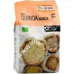 Quinoa Bianca 400g -...