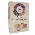Flakes di grano Khorasan Integrale Bio 200g - Fiocchi  per colazione Alce Nero