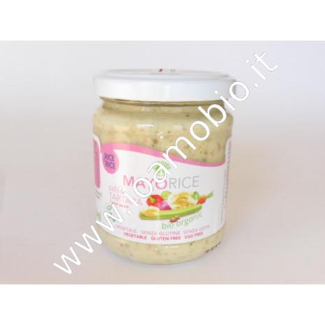 Mayorice salsa tartara 165g