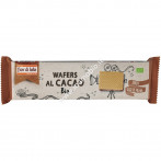 Wafer al Cacao 125g -...