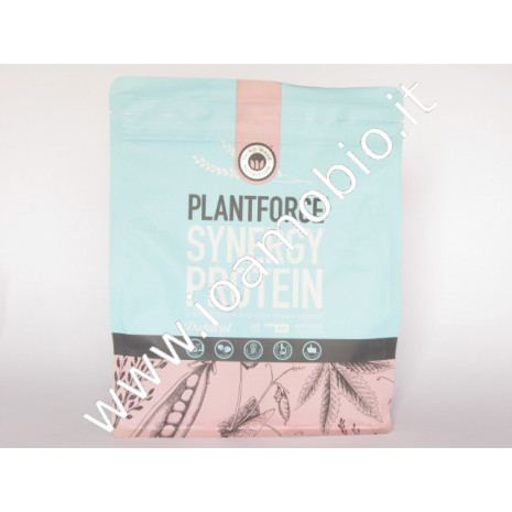 Plantforce Synergy Protein Natural 800g