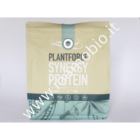 Plantforce Synergy Protein Vanilla 800g