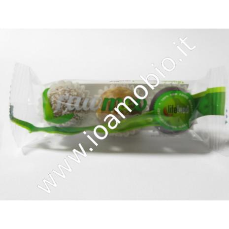 Praline rawmeo mix bio 62g