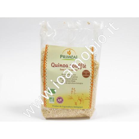 Quinoa soffiata 100g