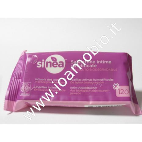 Salviettine intime umidificate 12pz